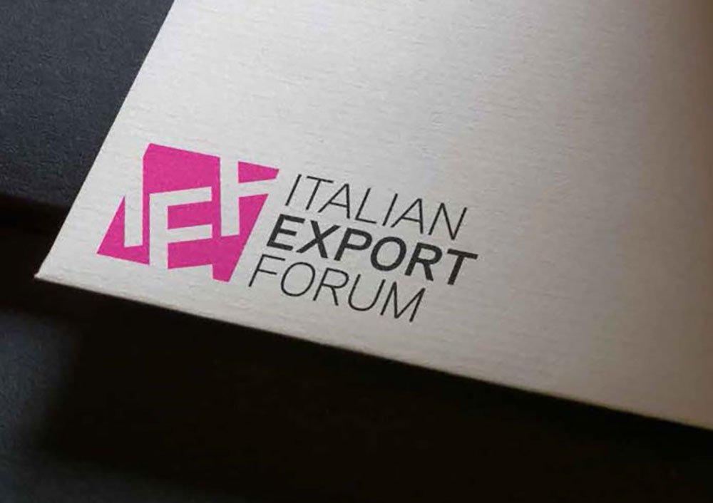 Italian Export Forum C.I.