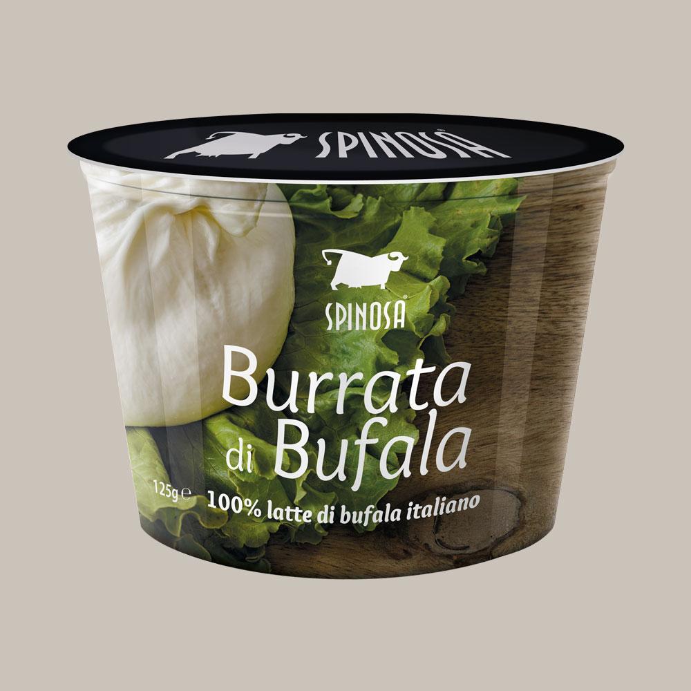 Burrata di Bufala