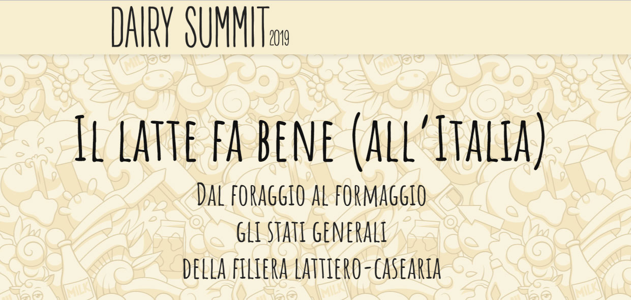 dairy summit milano cover