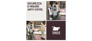 Misure anti-covid Spinosa